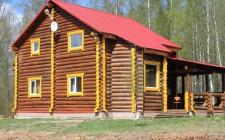 Дом отдыха «Селигерcкая пасека»