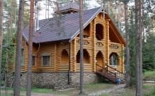 База отдыха «R. С. Озерная»