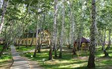 База отдыха «Курочкино»