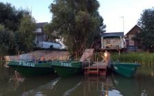 Рыболовно-охотничья база «Ревин хутор»