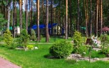 База отдыха «Сосновый бор»