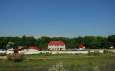 Рыболовная база Московская
