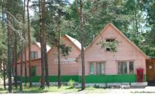 Турбаза Ладога