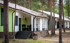 База отдыха «Eco Village»