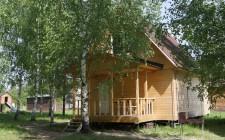 База отдыха «Русский двор»
