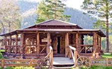 Парк-отель «Усадьба Круцких»