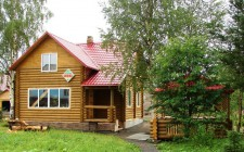 Гостевой дом «Аленушка»