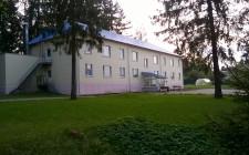 Здание одного из корпусов