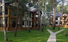 База отдыха «Сибирская жемчужина»