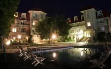 Пансионат «Черное море»