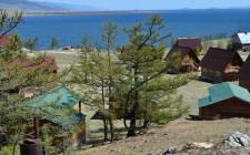 База отдыха «Сарминская»