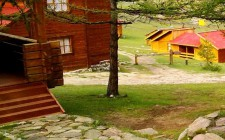 База отдыха «Звезда Байкала»