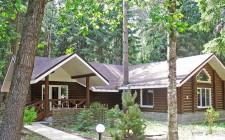 Дом отдыха «Green Forest»