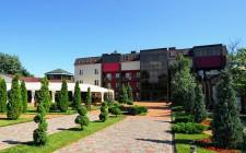 Парк-отель «Жардин»