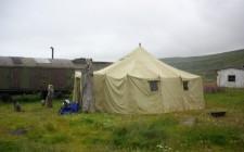 База отдыха «Кильдин Восточный»