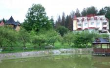 База отдыха «Байка»