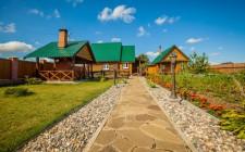 Дом отдыха «Андреев дом»