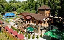 Туристический комплекс «Золотой берег»