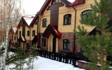 Курорт «Абзаково»