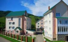 Оздоровительный комплекс отдыха «Долина Алтая»