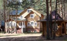 Гостевой дом «Вьюга»