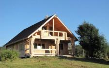 Гостевой дом «Лонгасы»