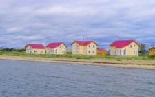 Загородный клуб отдыха «Ustje Beach Resort»