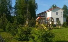 База отдыха «Деревня Назия»