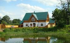Гостевой дом «Медвежий угол»