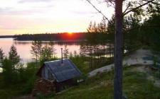 База отдыха «Ледмозеро»