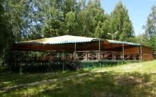 Башкирская Рица Павловка