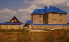 База отдыха «Дворцы»