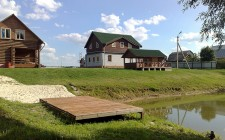 База отдыха «Терехово»