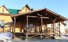 База отдыха «Жукова гора»