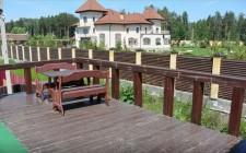 База отдыха «Хутор Славянский»