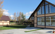 Загородный комплекс «Бавария»