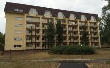 Парк-отель «Нежинка»