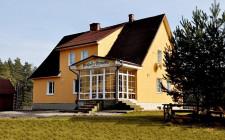 Гостевой дом «Усадьба Титова»