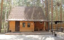 База отдыха «Пруд лесной»