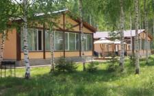 Загородный комплекс «Лесной берег»