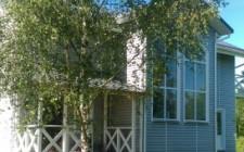 Гостевой дом «Ramana Reti»