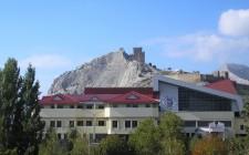 Туристско-оздоровительный комплекс «Судак»