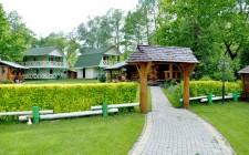 База отдыха «Зеленый бор»