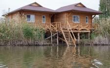 База отдыха «Рыбацкий хуторок»