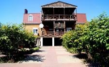 Загородный комплекс «Дворянский дом»
