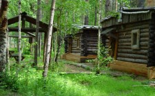 База отдыха «Сибирская заимка»