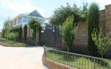 Гостевой дом «Рапаны»