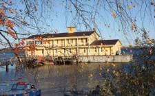 База отдыха «Рыбинский трофей»