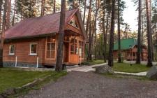 Загородный отель «Бирюза»
