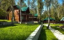 Туристский комплекс «Силагор»